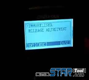 OBDSTAR-F102-Nissan-Infiniti-pin-code-reader-read-Nissan-Sylphy-3