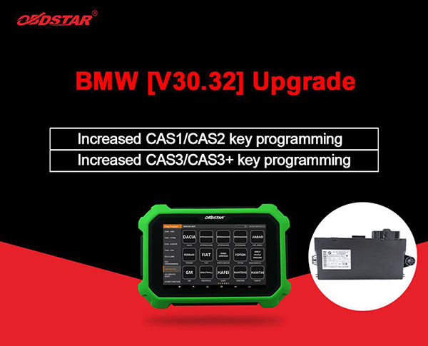 BMW-V30.32-IMMO-Upgrade