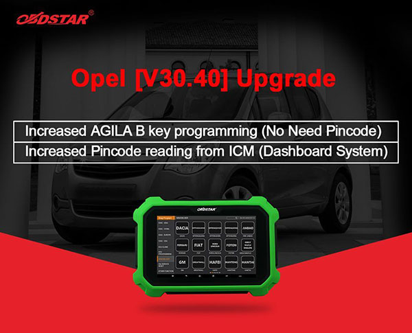 Opel-V30-40-IMMO-Upgrade